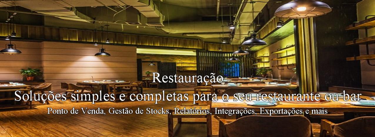 Restaurant Solutions